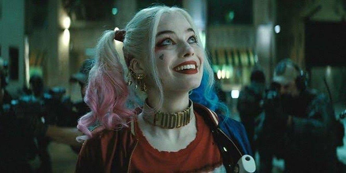 Suicide Squad S David Ayer Reveals Alternative Harley Quinn Look