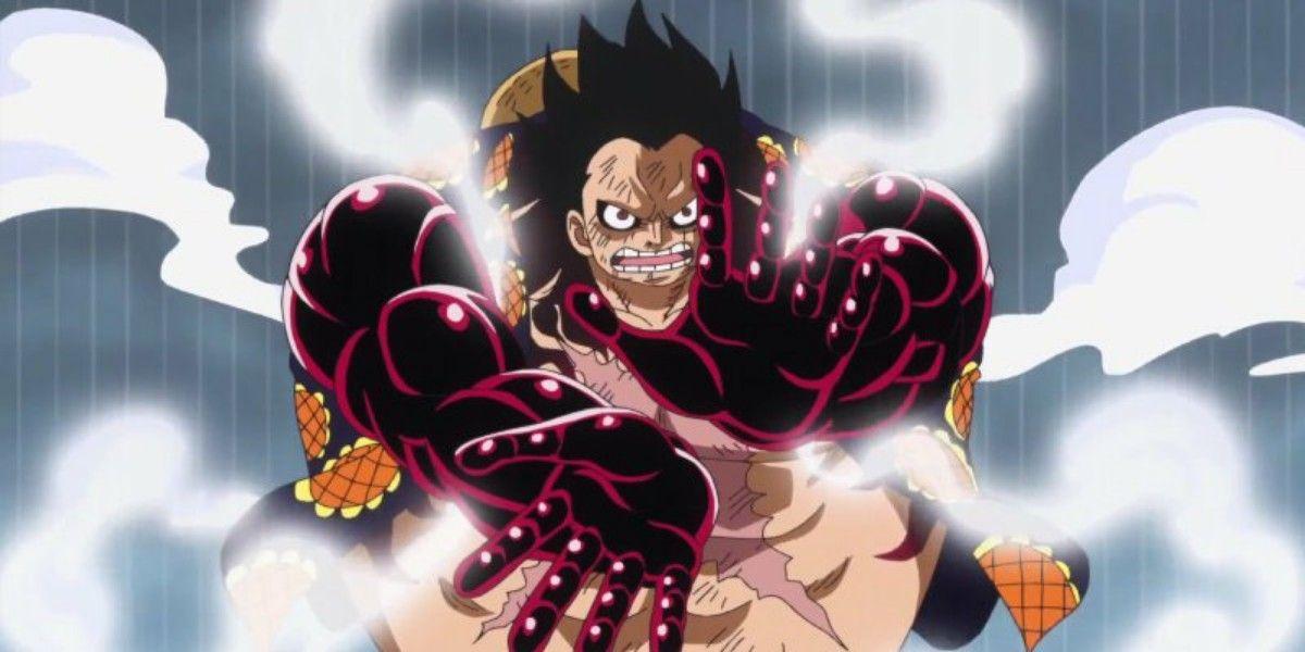 One Piece: 10 fatos surpreendentes que a maioria dos fãs não sabe sobre o Gear Fourth 8