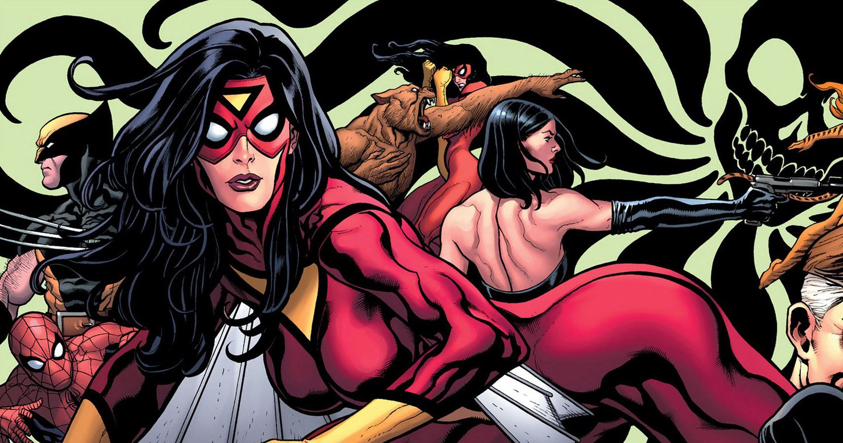 Spider-Woman: 10 Things Only True Fans Know | CBR