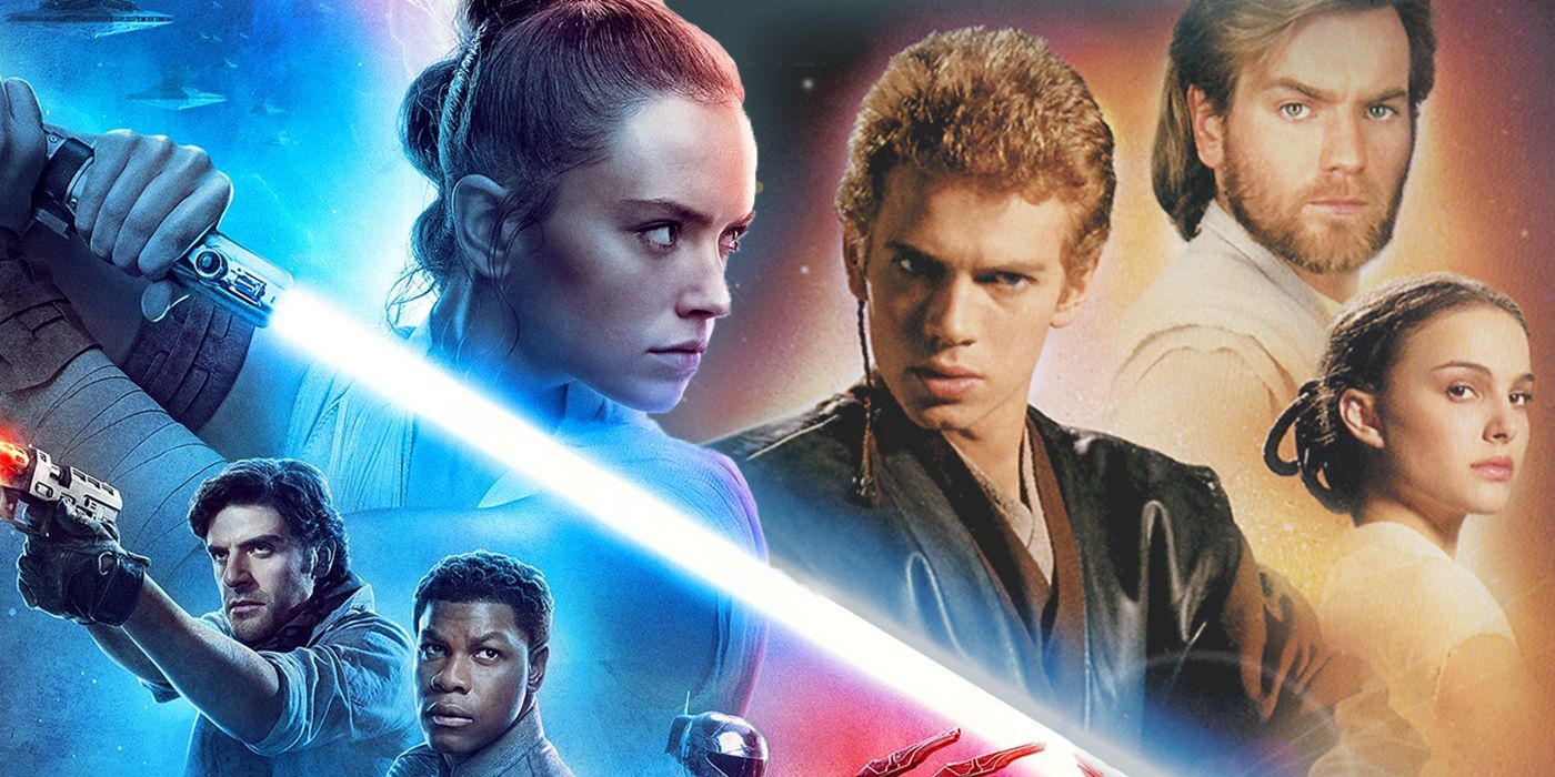 Star Wars: Prequel Vs. Sequel Trilogies - Which Brought More to the Saga?