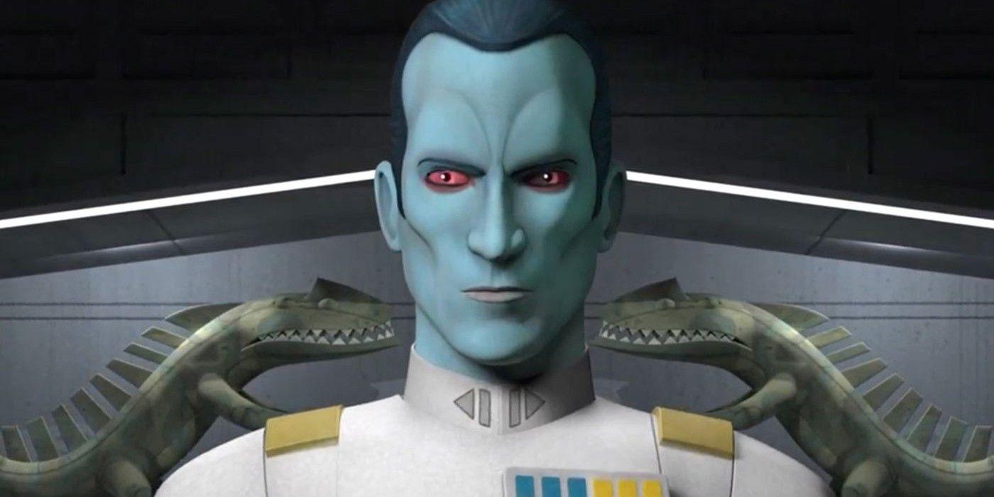 Star Wars Theory: Dave Filoni's Mandalorian Era Is a New Thrawn Trilogy