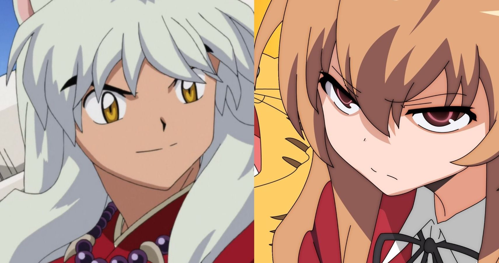 9 Best Tsundere Characters In Anime, Ranked  CBR
