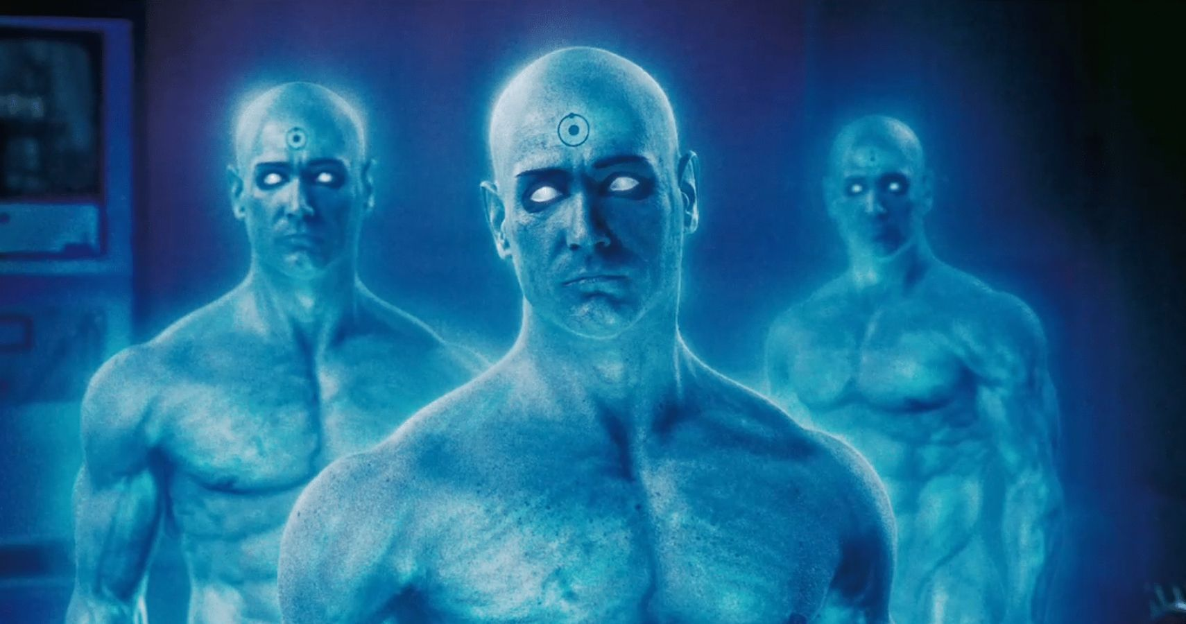 Watchmen: 10 Greatest Powers Of Dr.Manhattan, Ranked | CBR