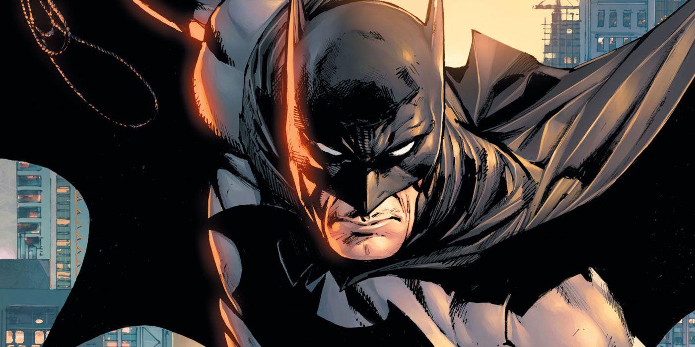 The Batman: Matt Reeves' Film Gets an Appropriately Grim Working Title