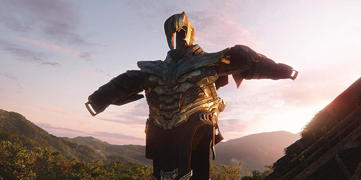 Endgame Theory: Thanos' Second Snap Worked - But It Really Shouldn't Have