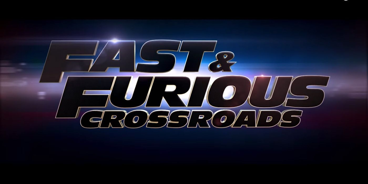 Fast  Furious Crossroads Drops Gameplay Trailer, Delays...