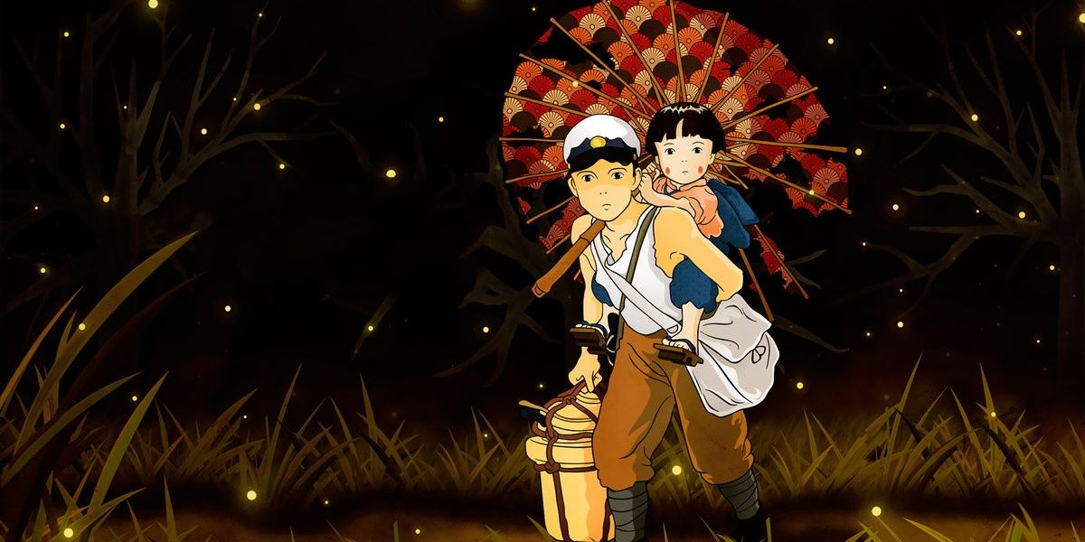 Studio Ghibli: 10 coisas que apenas os filmes deste estúdio podem mostrar 6