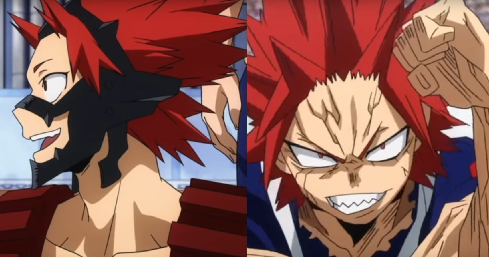 My Hero Academia 10 Facts You Didn T Know About Eijiro