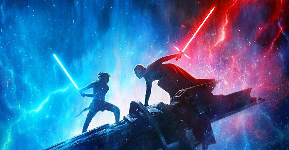 Star Wars All Of The New Force Powers Revealed In The Rise Of Skywalker