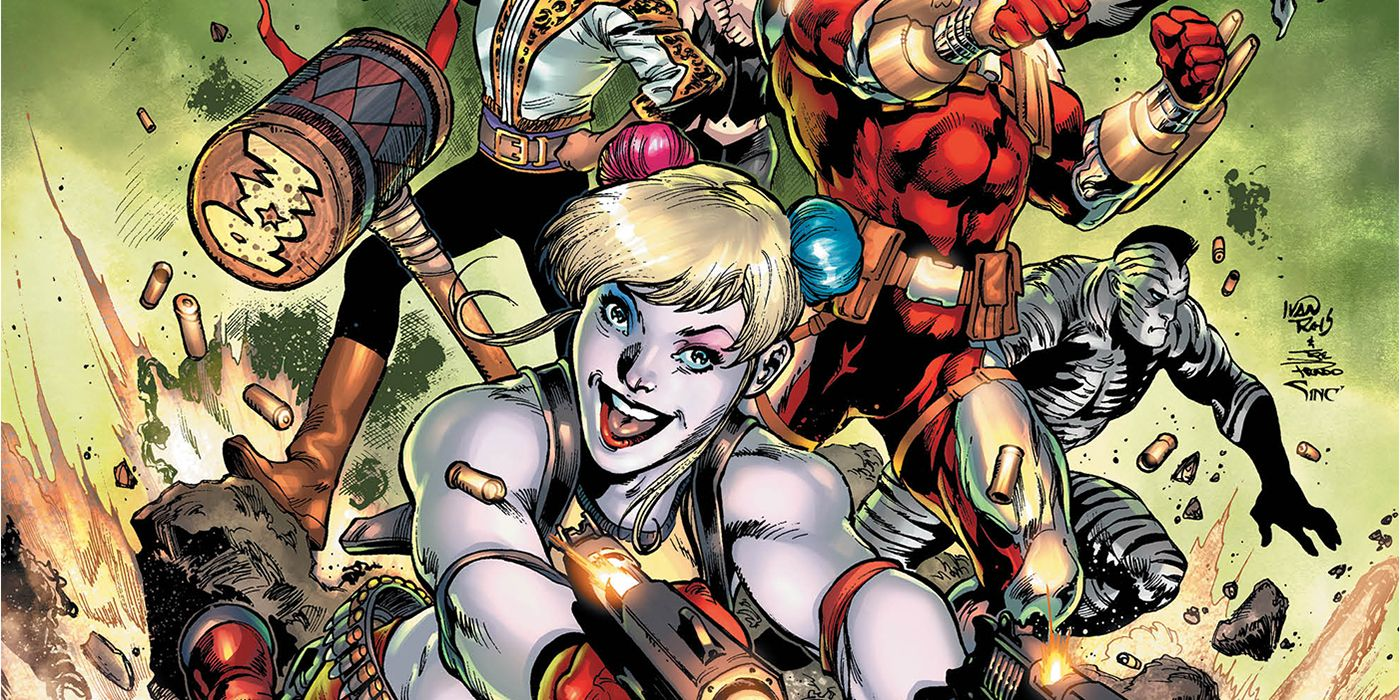 The Suicide Squad: Gunn Reveals 'A Lot' Of Characters Will Die