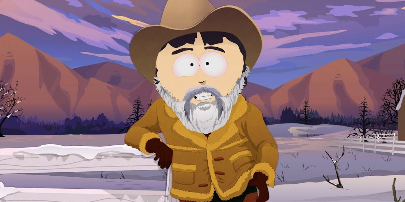South Park Upgrades Tegridy Farms For A Christmas Special Cbr