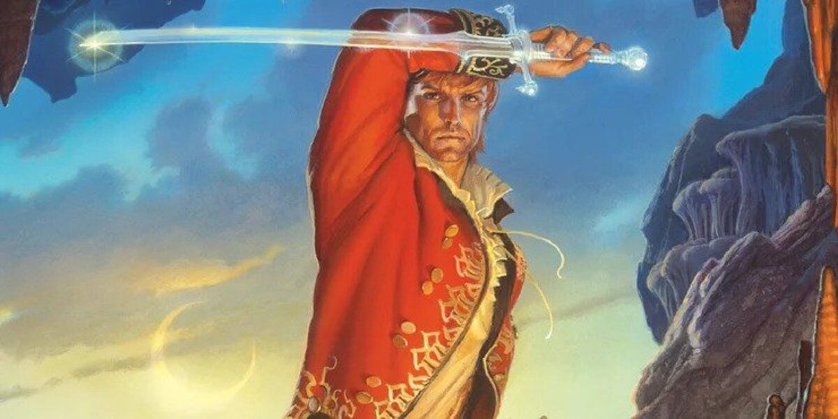 The Wheel of Time's TV Adaptation Has a Unique Challenge in Portraying Magic