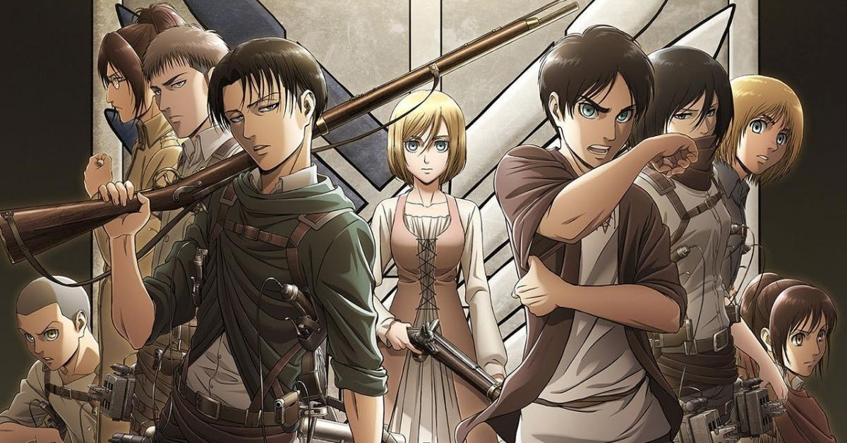 How Attack On Titan S Eren Jaeger Became Its Most Complex Villain