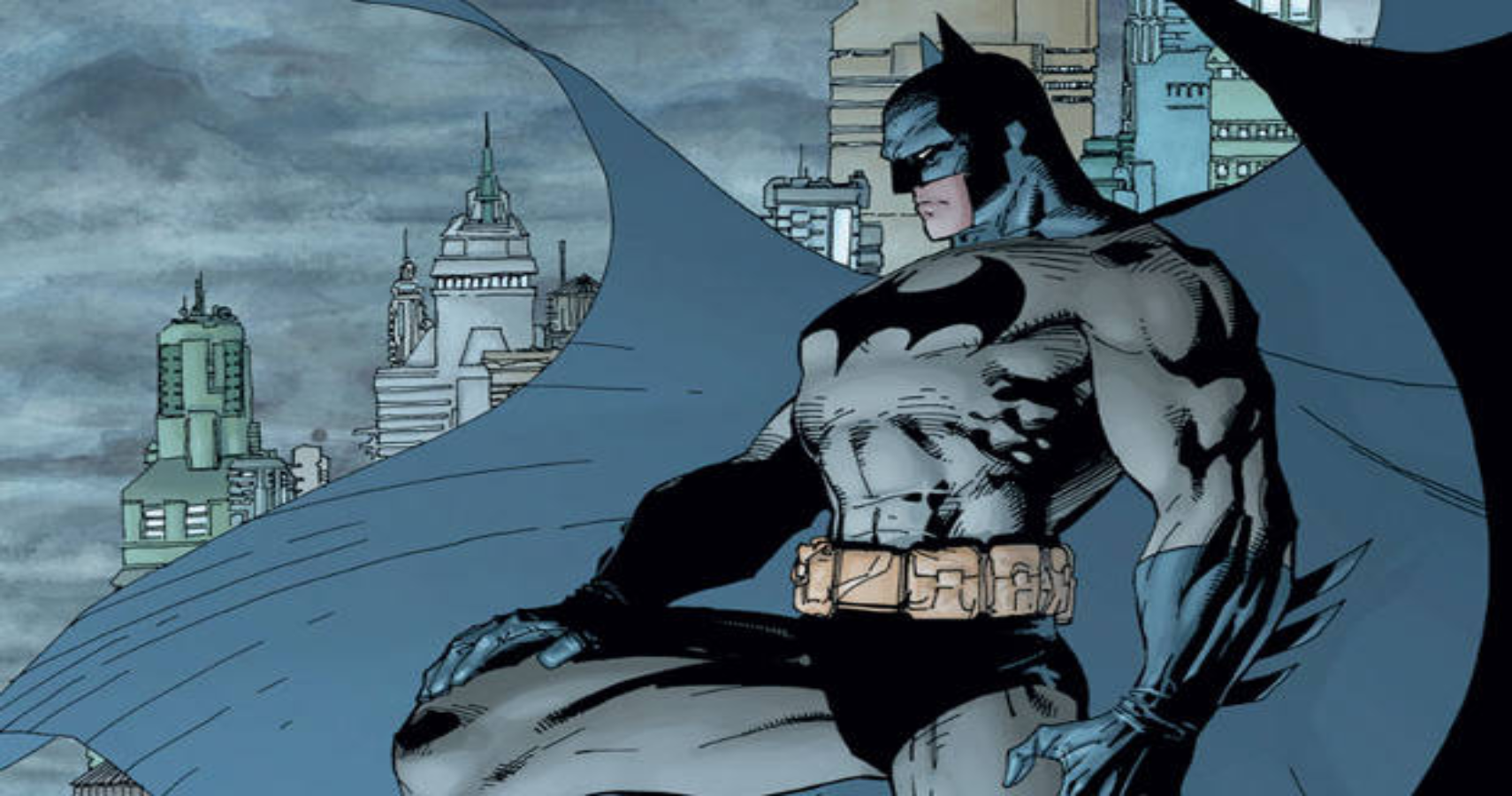 The Batman: James Gordon May Not Be the Only Commissioner in Gotham