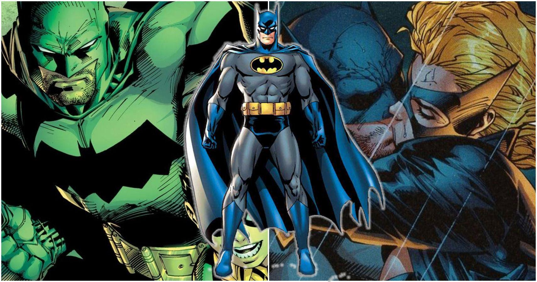 WarnerBros.com | Batman Day is September 19 | Articles