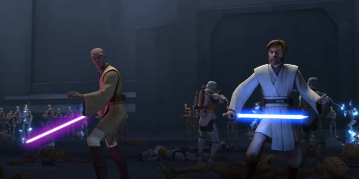 The Clone Wars: The Jedi Council's Most Boneheaded Decisions