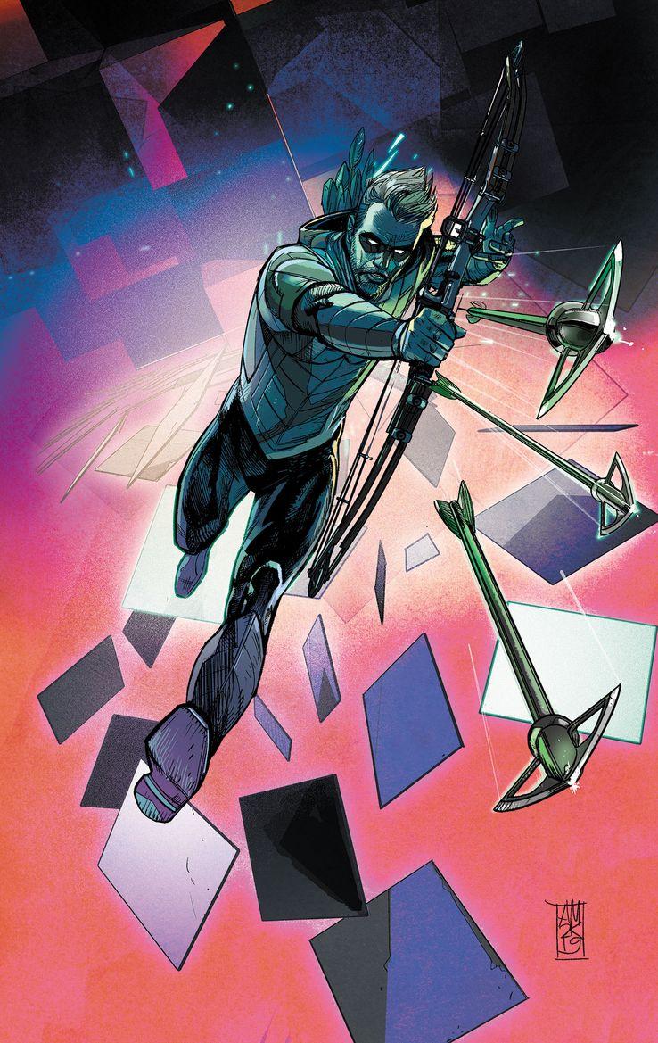 DC Comics Checkmate Event Leviathan Bendis Maleev
