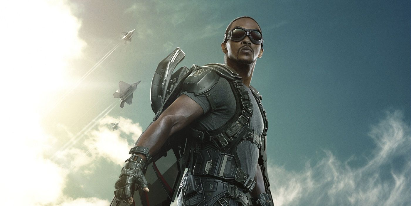 Falcon: Could the MCU's New Captain America Be Its First Mutant?