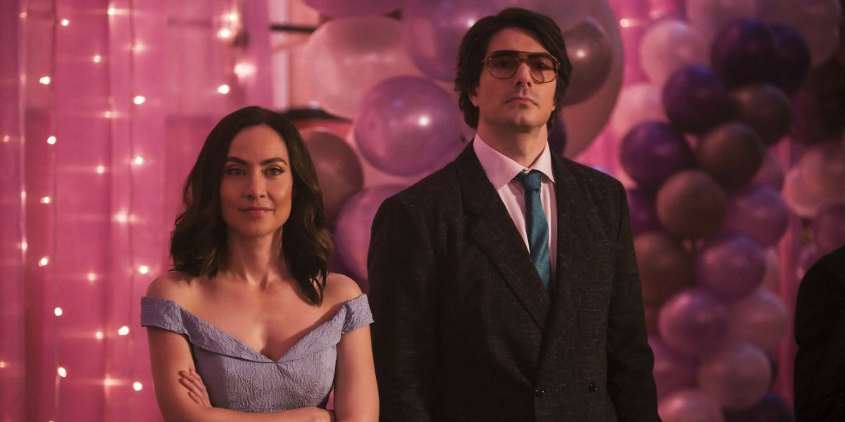 DC's Legends of Tomorrow Head to the Prom in 'Slay Anything' Photos