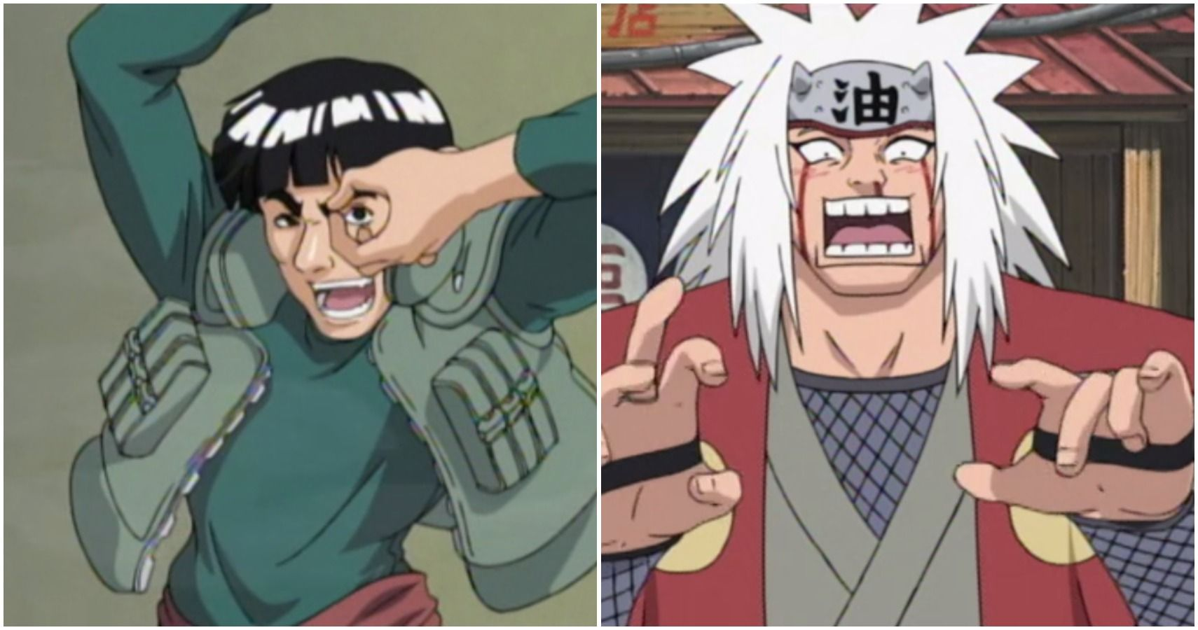 Naruto The 15 Funniest Characters Their Most Hilarious Quote