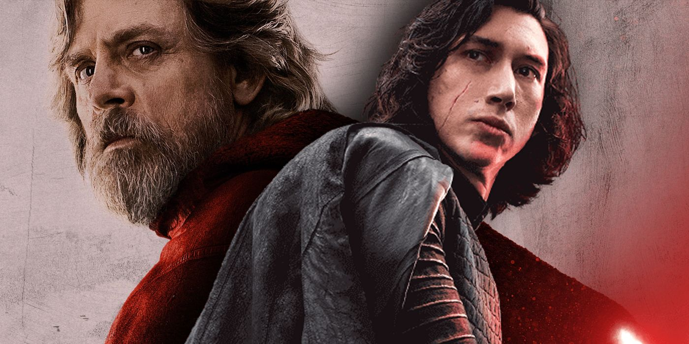 Star Wars Reveals What Kylo Ren Hates Most - and It's NOT Luke