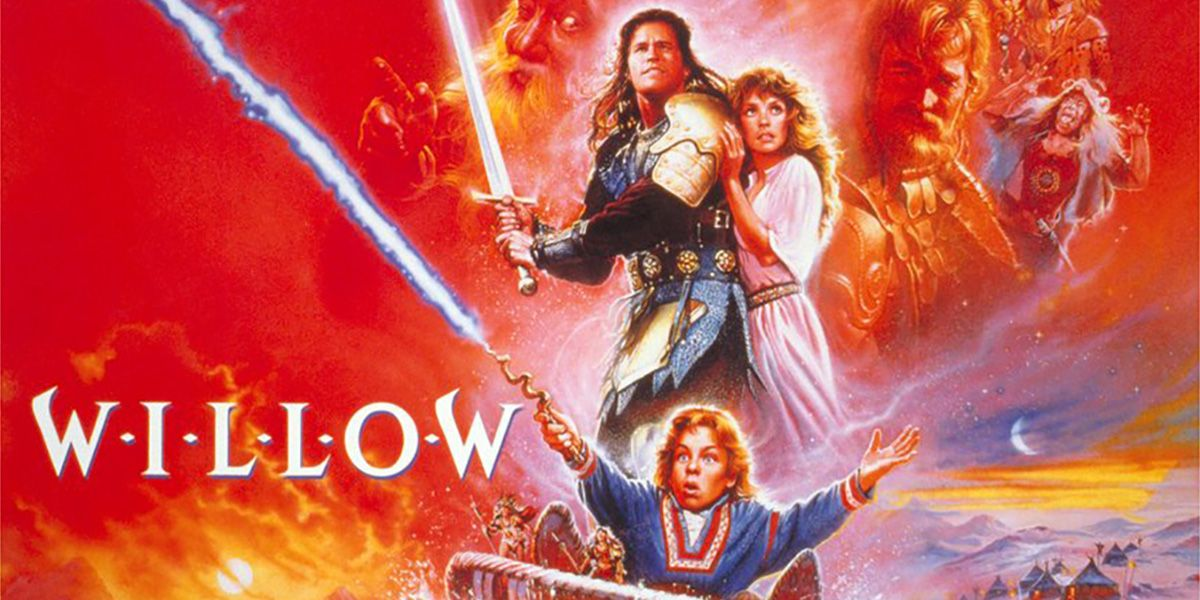 Willow: Ron Howard Confirms Disney+ Show with Warwick Davis   CBR