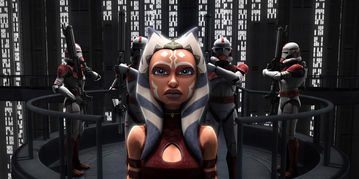 The Clone Wars: Ahsoka's Exile From the Jedi Order, Explained