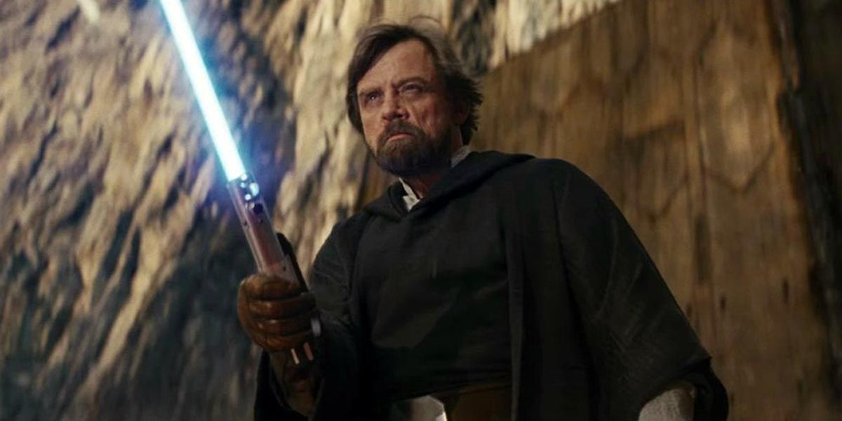 Star Wars: Where Does Luke Skywalker Go AFTER The Mandalorian?