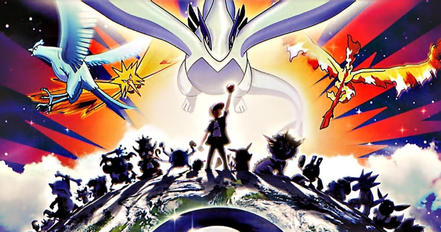 Pokémon: 10 Best Films In The Series, Ranked | CBR