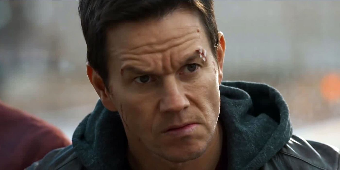 Mark Wahlberg Throws Down In Trailer For Spenser Confidential