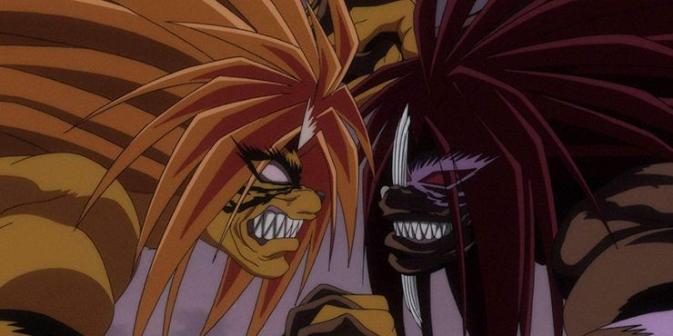 10 Supernatural Anime Characters Who Were Based On Real Japanese Folklore Yet today it is relatively minor, or even practically unknown to the. 10 supernatural anime characters who
