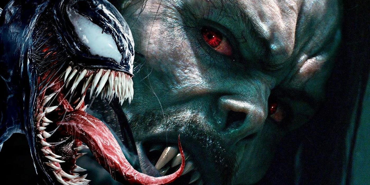 Morbius May Have Learned the Wrong Lesson From Venom | CBR