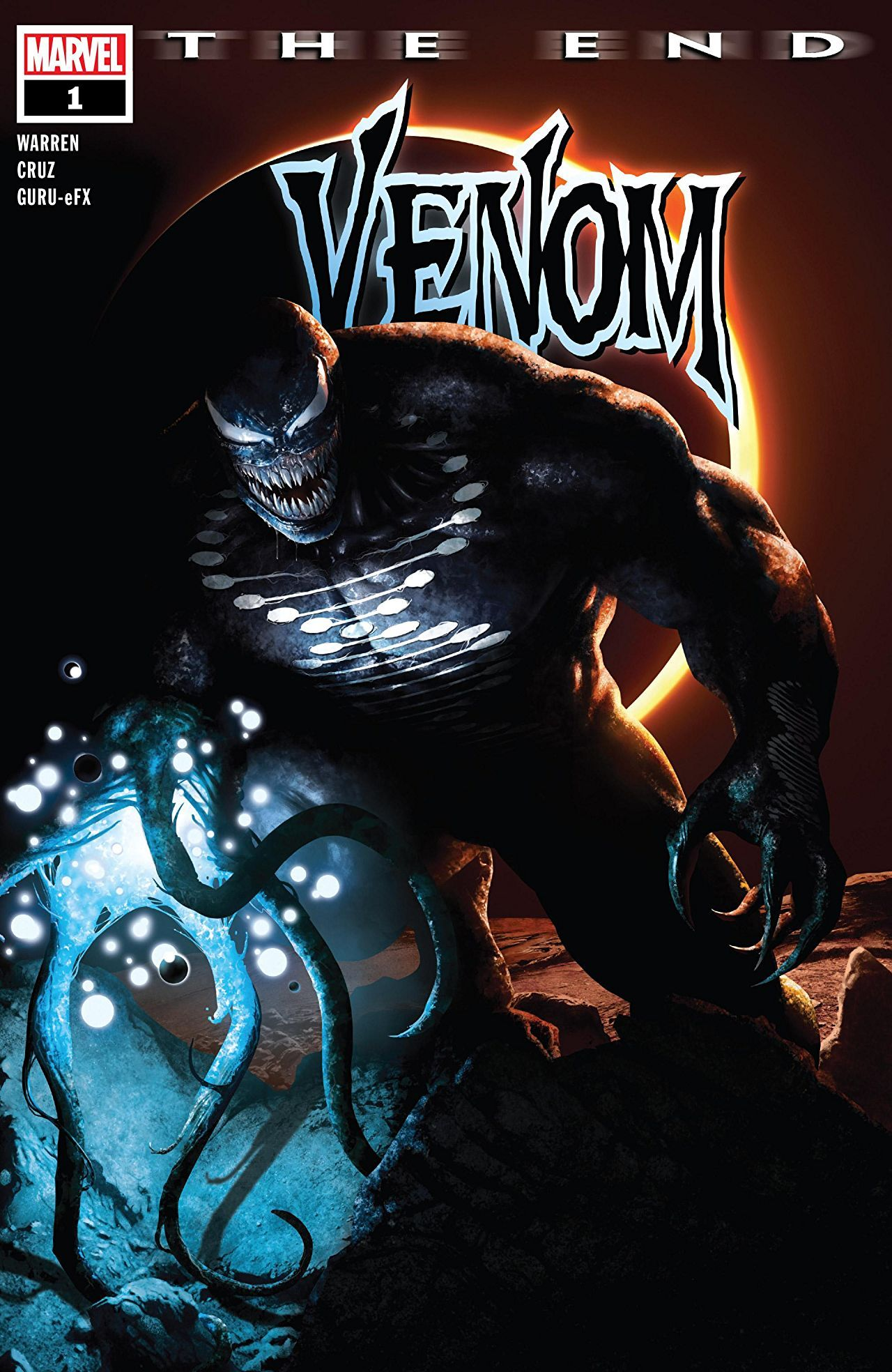 REVIEW: Venom: The End Is a Dense But Rewarding Ride | CBR