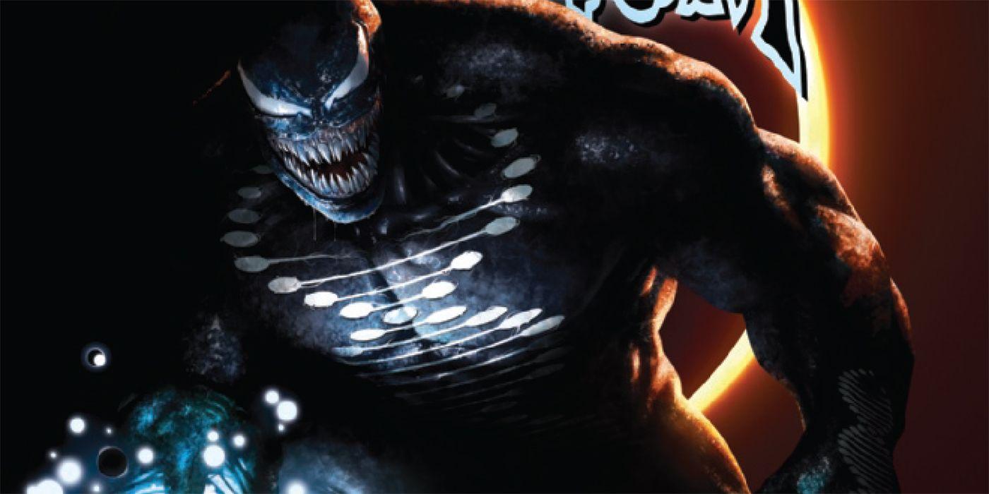 Venom Turns Eddie Brock's Life (and Death) Into a True Horror Story