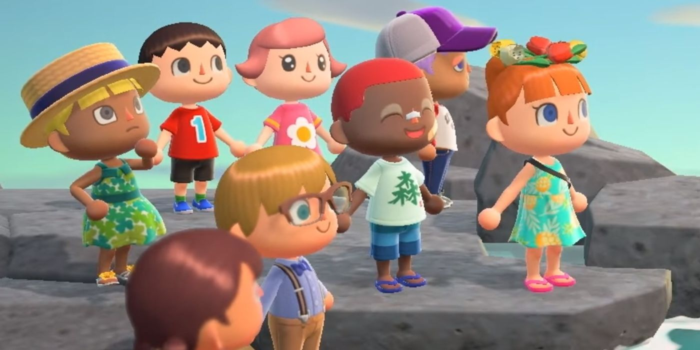 Animal Crossing 5 Features We D Like To See Return And 1 We Don T