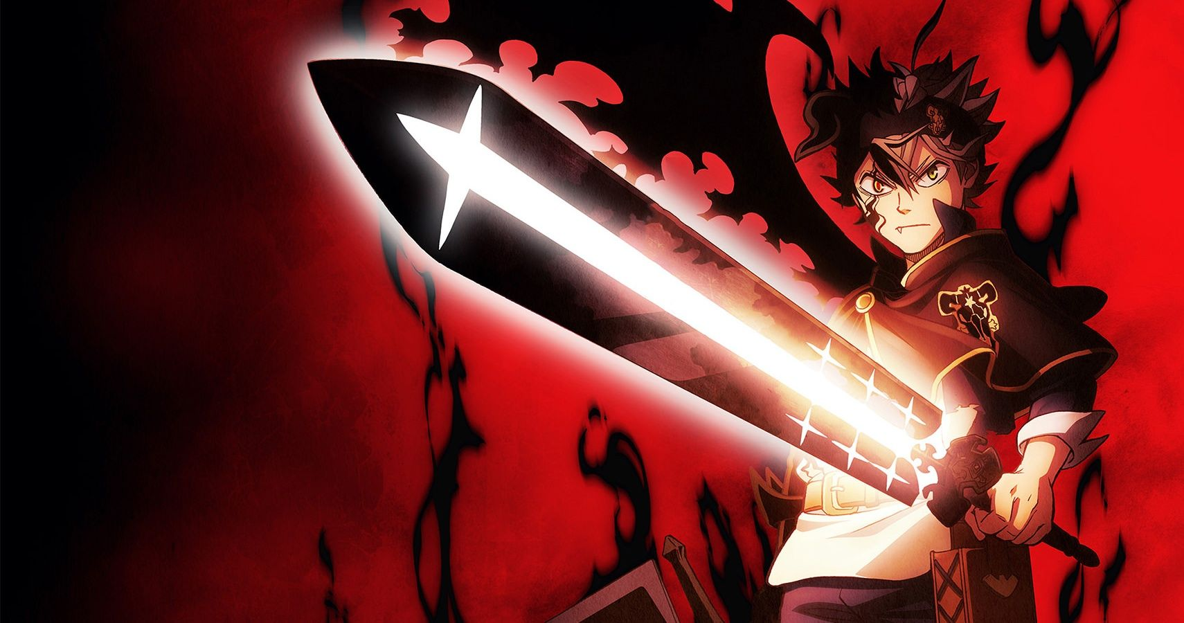 Black Clover: Demon From Asta's 10 Most Powerful ...