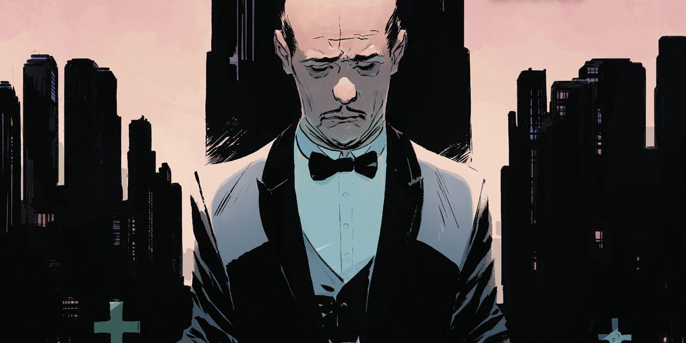 Batman: Alfred Kept a Big Secret About the Wayne Murders   CBR