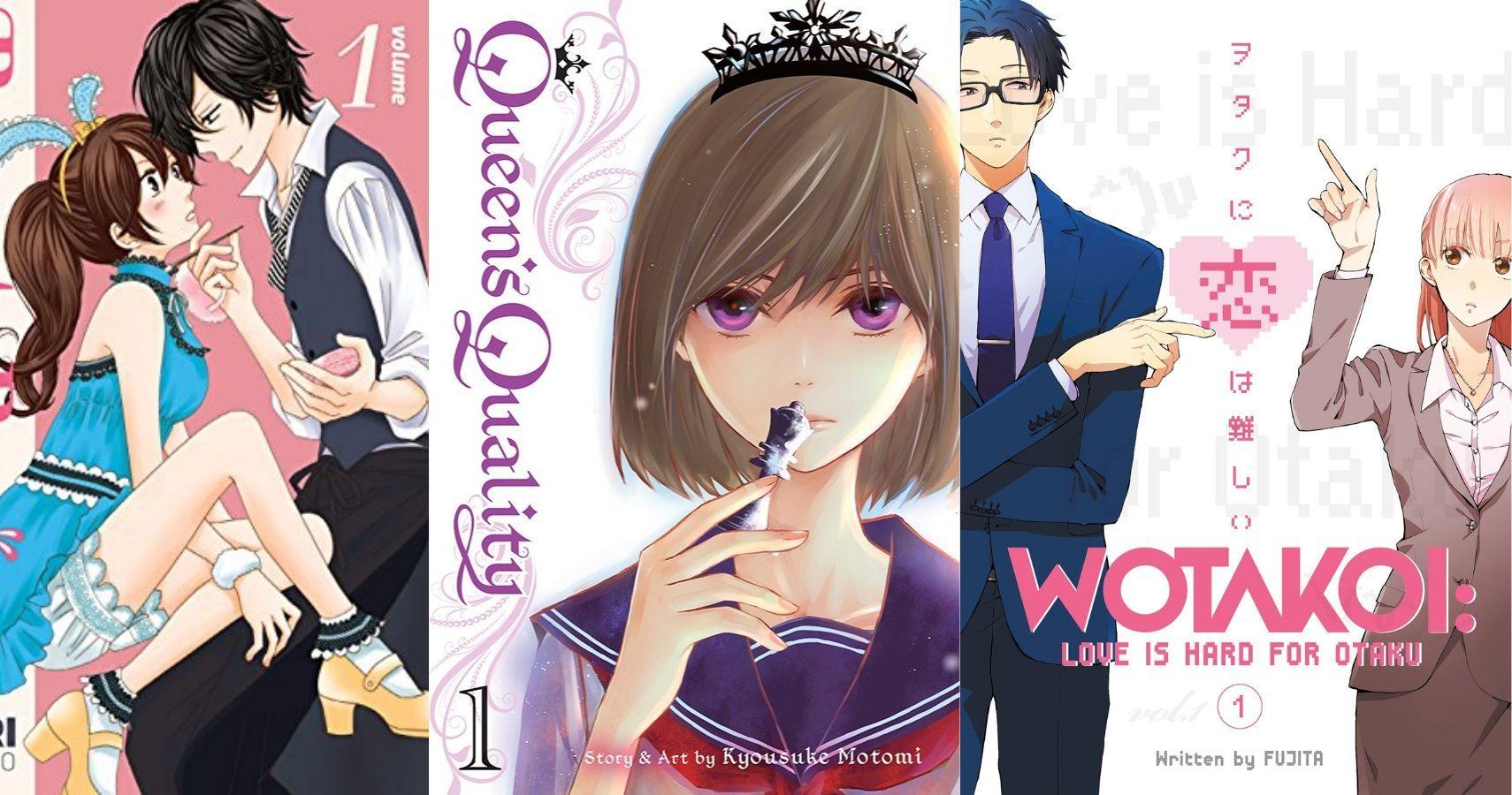 The 10 Greatest Josei Manga Of The Decade According To Goodreads