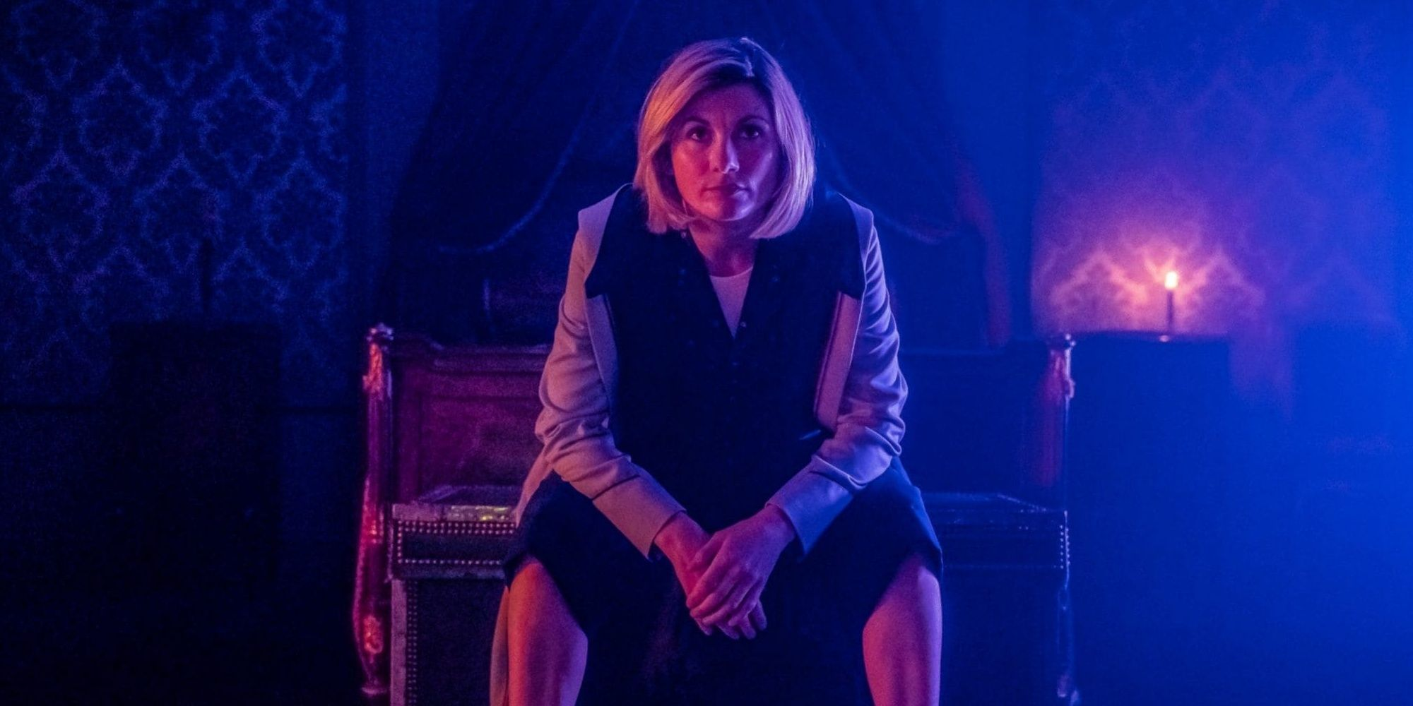 Doctor Who's Ratings Are Dropping, But Show Is in No Cancelation Danger
