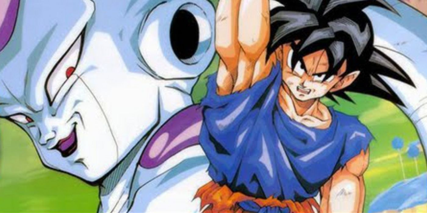 Dragon Ball Z Abridged Is the Best Version of the Franchise