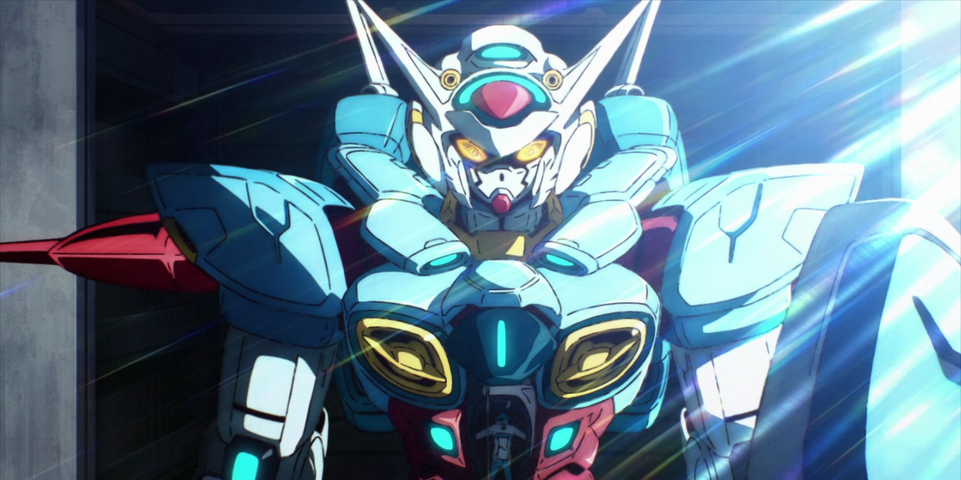10 Things That Didn't Age Well In Mobile Suit Gundam