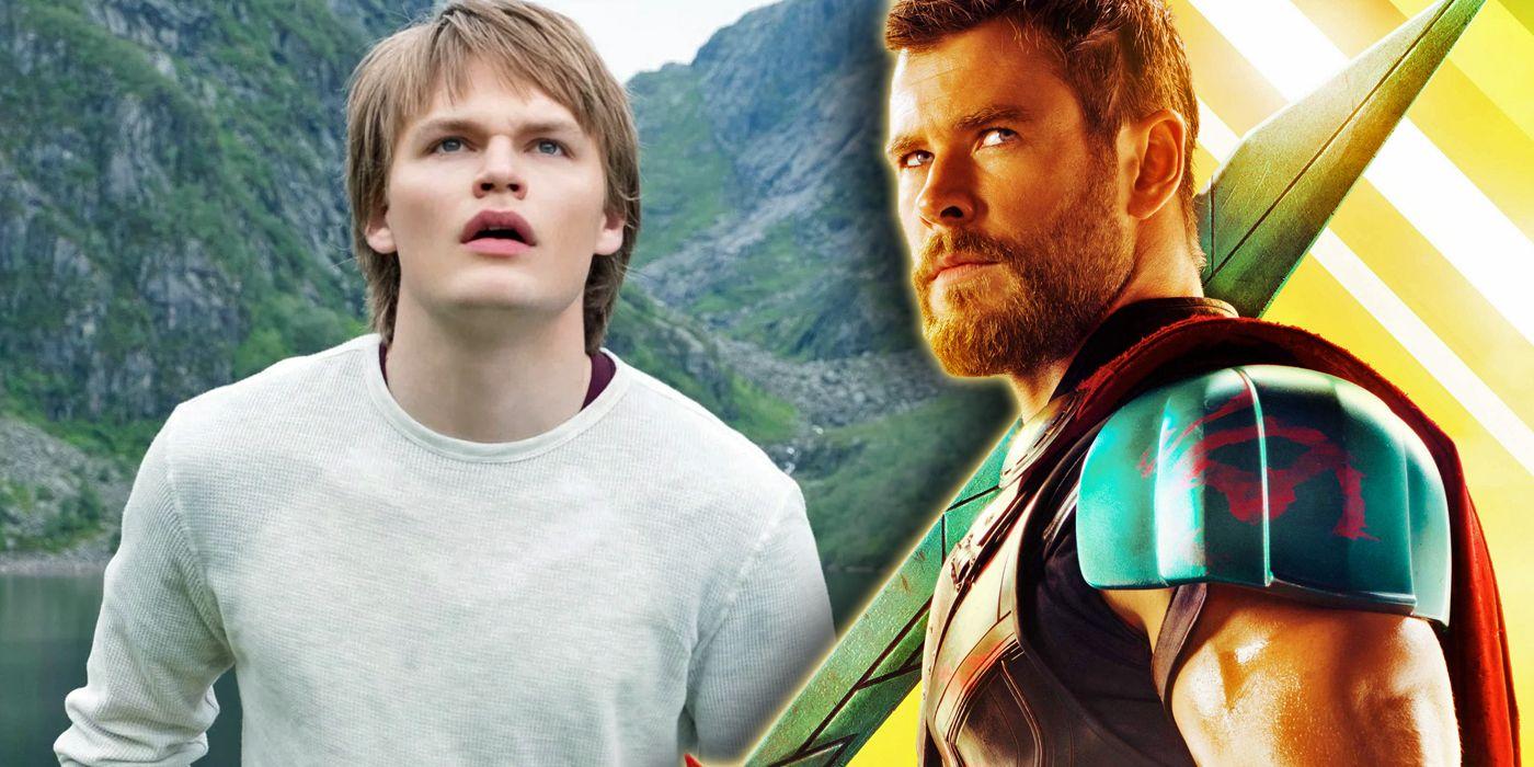 Netflix Thor Ragnarok