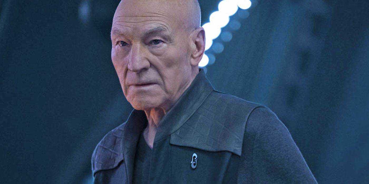 Star Trek: Picard Episode 6 Recap - A Dream is a Wish Your Heart Makes