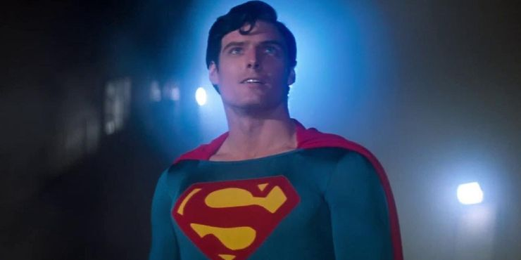 Superman Christopher Reeve - ¿Qué Superman de acción en vivo es más poderoso?