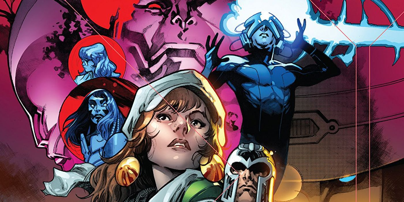 X-Men: Marvel Solves a Mystery About a House of X Hero's Afterlife