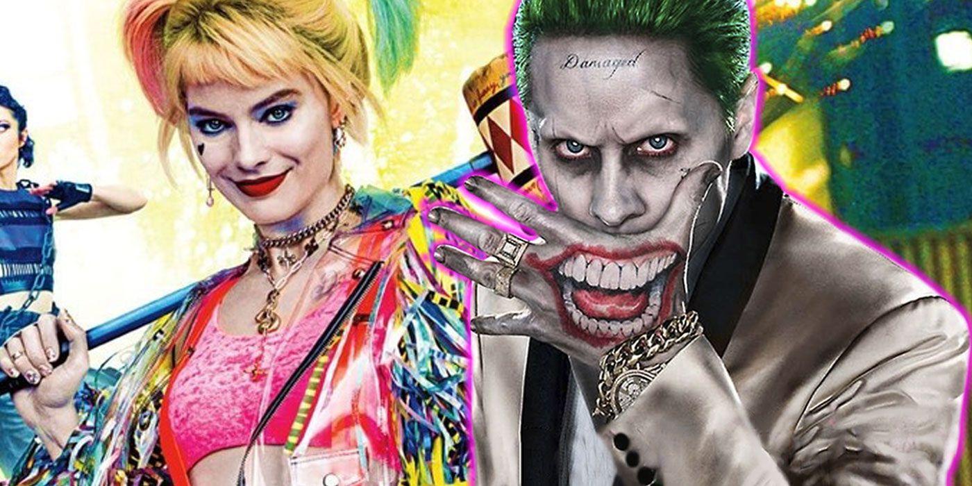 Birds Of Prey Underscores The Dceu Needs A New Joker Cbr