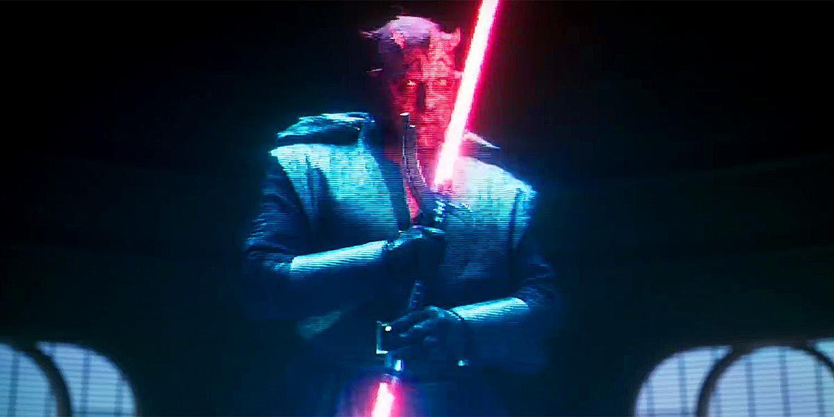 Star Wars: The Clone Wars' Final Season Needs to Explain Solo's Darth Maul Tease