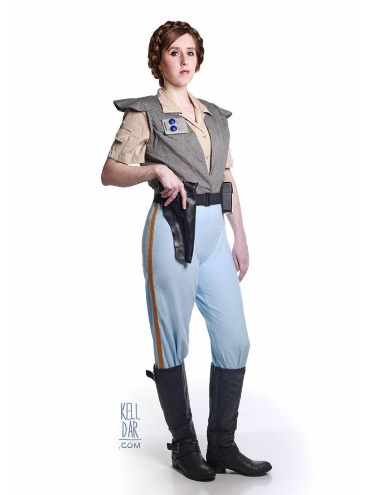 Star Wars 10 Princess Leia Cosplay That Rule The Galaxy Cbr