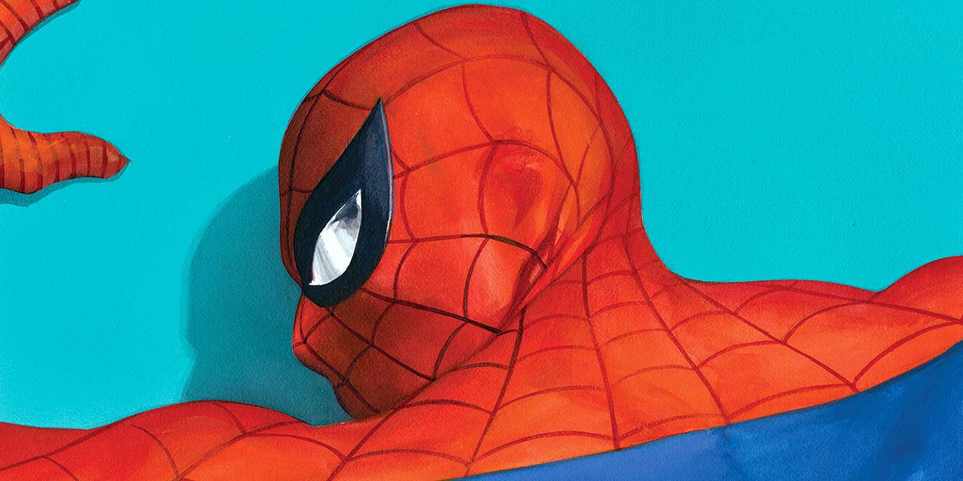 Marvels Snapshots Recruits Howard Chaykin for Spider-Man Story