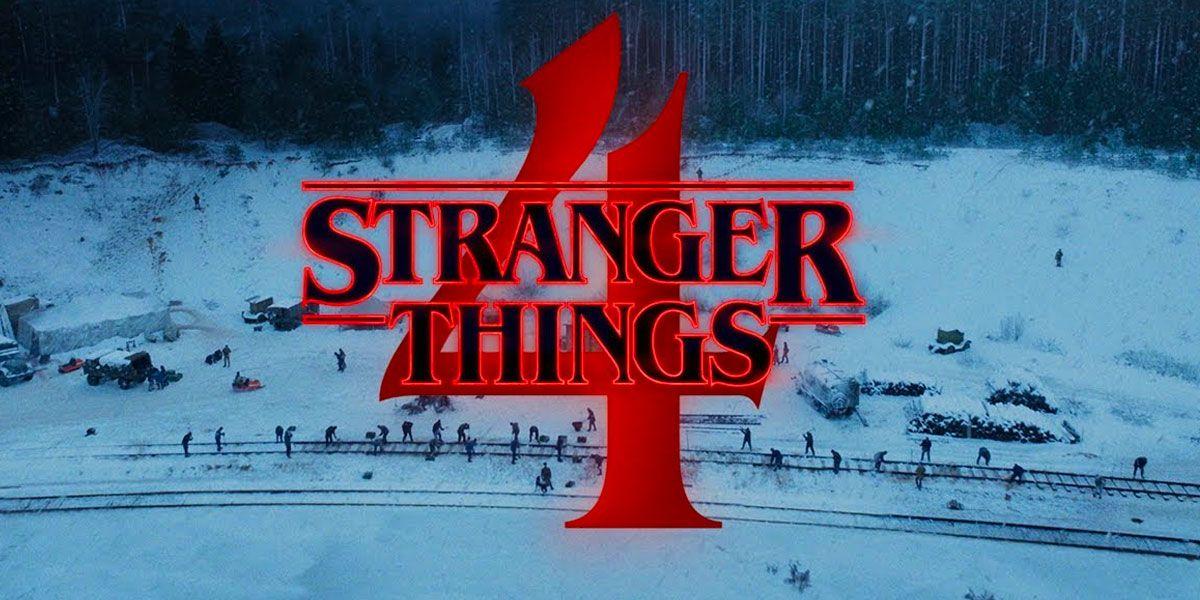 Stranger Things 4 Teaser Gives Us [SPOILER]'s Dramatic Return